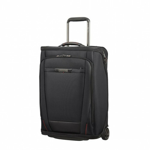 Samsonite PRO-DLX 5 GARMENT BAG-WH.CABIN, CG7-023 in de kleur 09 black 5414847851780