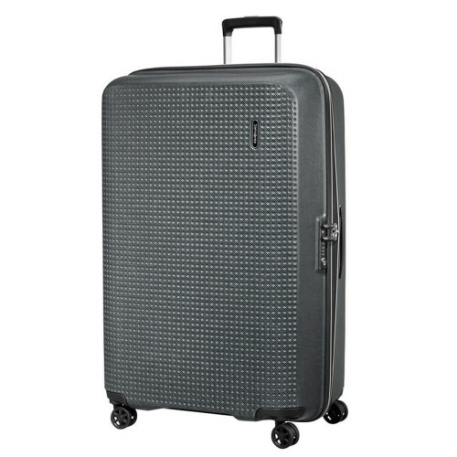 Samsonite PIXON SPINNER 82, CH3-004 in de kleur 28 graphite 5414847853692