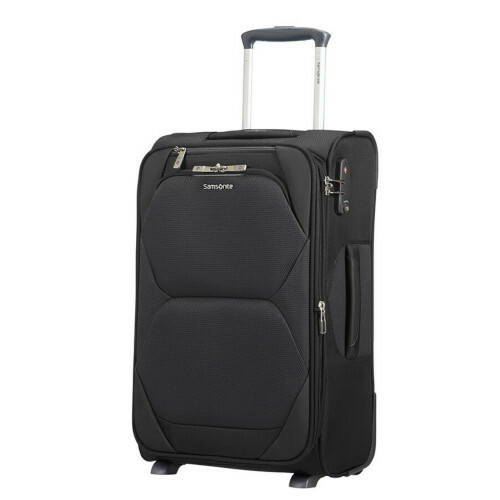 Samsonite DYNAMORE UPRIGHT 55 EXP.L35, CH4-001 in de kleur 09 black 5414847854392