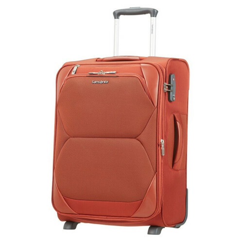 Samsonite DYNAMORE UPRIGHT 55 EXP.L40, CH4-002 in de kleur 96 burnt orange 5414847854453