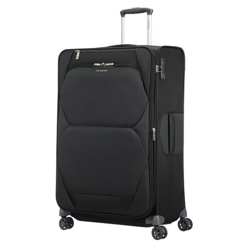Samsonite DYNAMORE SPINNER 78 EXP, CH4-006 in de kleur 09 black 5414847854613