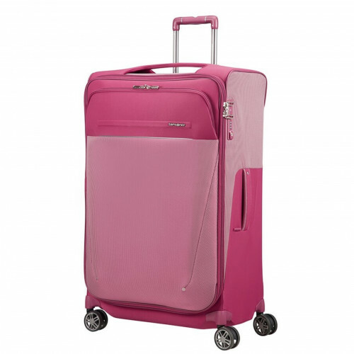 Samsonite B-LITE ICON SPINNER 78 EXP, CH5-007 in de kleur 20 ruby red 5414847855559