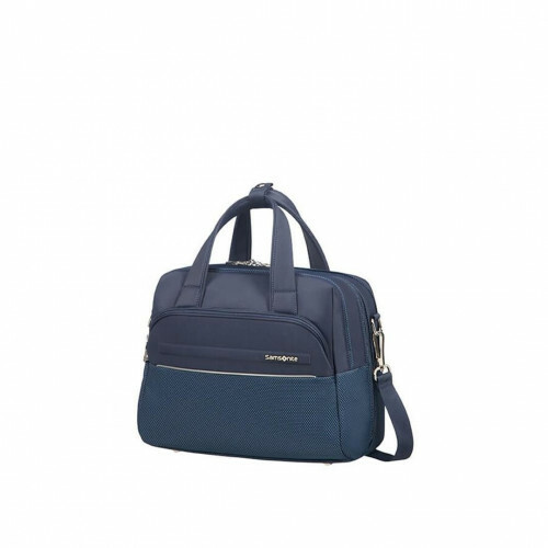 Samsonite B-LITE ICON BEAUTY CASE, CH5-013 in de kleur 01 dark blue 5414847855856
