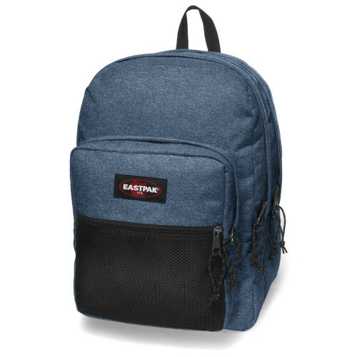 Eastpak AUTHENTIC PINNACLE, EK060 in de kleur 82d double denim 5415147134078