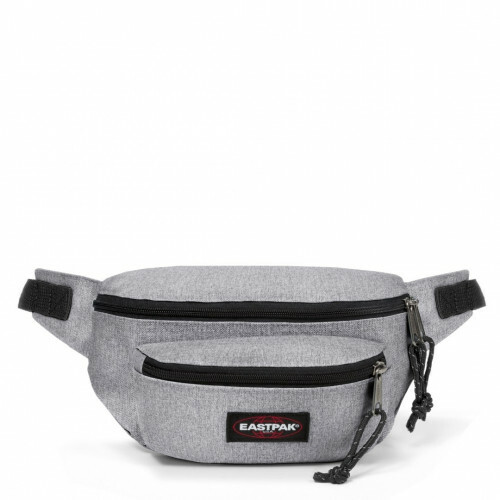 Eastpak AUTHENTIC DOGGY BAG, EK073 in de kleur 363 sunday grey 5414709188504