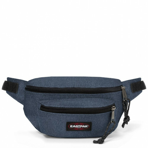 Eastpak AUTHENTIC DOGGY BAG, EK073 in de kleur 82d double denim 5415147134313