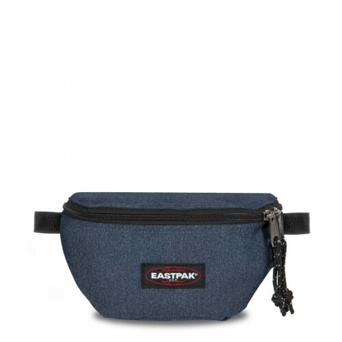 Eastpak AUTHENTIC SPRINGER, EK074 in de kleur 82d double denim 5415147869031