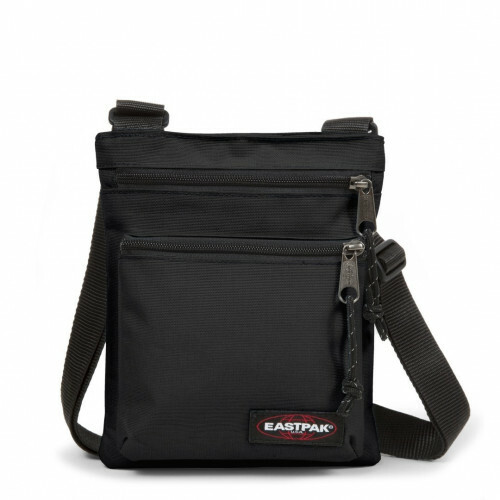 Eastpak AUTHENTIC RUSHER, EK089 in de kleur 008 black 5415037612860