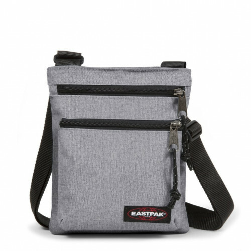 Eastpak AUTHENTIC RUSHER, EK089 in de kleur 363 sunday grey 5415037612914