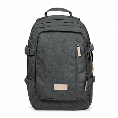 Eastpak CORE SERIES VOLKER, EK207 in de kleur 77h black denim 5400806072808