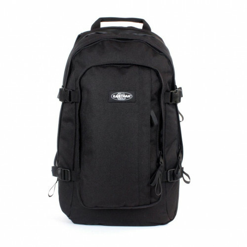 Eastpak CORE SERIES EVANZ, EK221 in de kleur 471 black 5414709193836