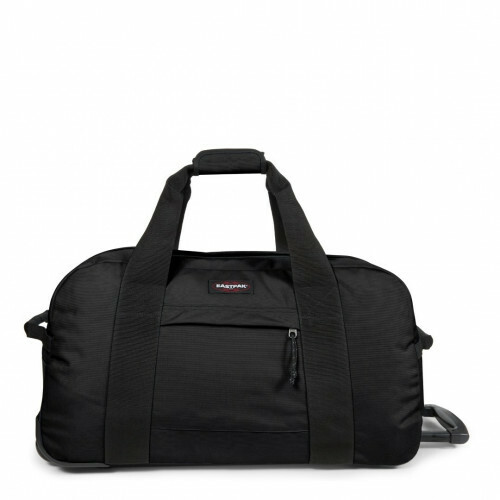Eastpak AUTHENTIC TRAVEL CONTAINER 65, EK440 in de kleur 008 black 706421543477