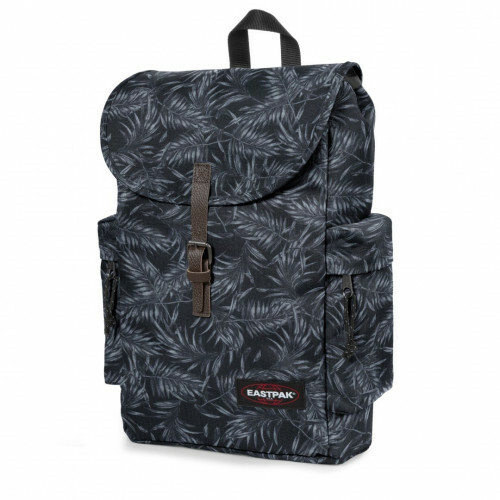 Eastpak AUTHENTIC AUSTIN, EK47B in de kleur 71l brize black 5415280719576