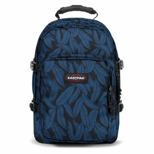 Eastpak AUTHENTIC PROVIDER, EK520 in de kleur 43t leaves blue 5400806073775