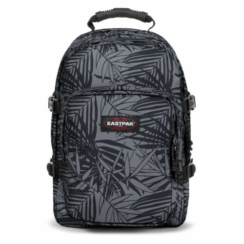 Eastpak AUTHENTIC PROVIDER, EK520 in de kleur 45t leaves black 5400806073799