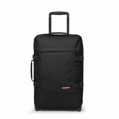 Eastpak AUTHENTIC TRAVEL TRANVERZ S, EK61L in de kleur 008 black 5400597606626