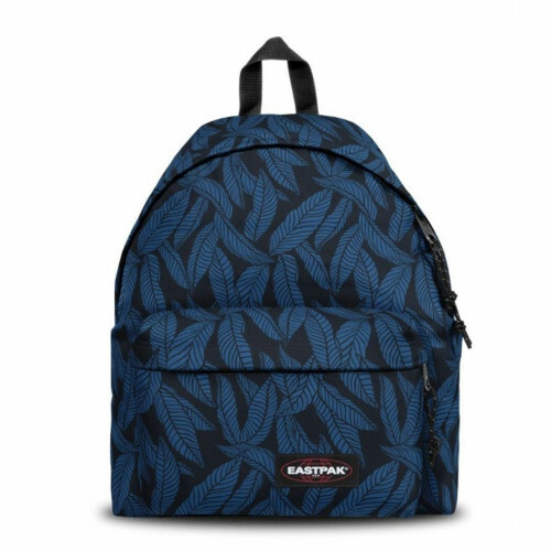 Eastpak PADDED PAK'R PADDED PAK'R, EK620 in de kleur 43t leaves blue 5400597850616
