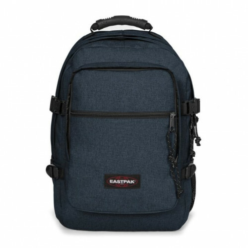 Eastpak AUTHENTIC WOLF, EK62E in de kleur 26w triple denim 5400879047383