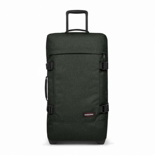Eastpak AUTHENTIC TRAVEL TRANVERZ M, EK62L in de kleur 27t crafty moss 5400806074147
