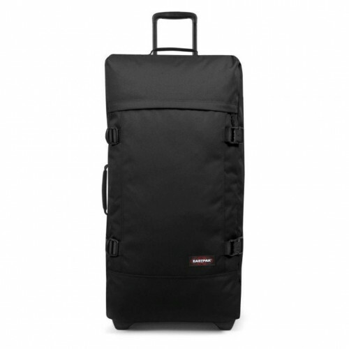 Eastpak AUTHENTIC TRAVEL TRANVERZ L, EK63L in de kleur 008 black 5400597607227
