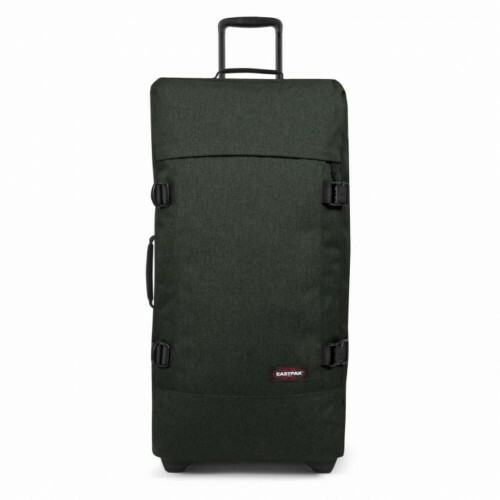 Eastpak AUTHENTIC TRAVEL TRANVERZ L, EK63L in de kleur 27t crafty moss 5400806074451