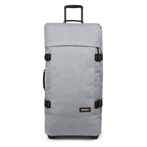 Eastpak AUTHENTIC TRAVEL TRANVERZ L, EK63L in de kleur 363 sunday grey 5400597607357