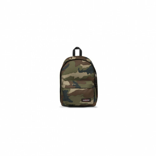Eastpak AUTHENTIC OUT OF OFFICE, EK767 in de kleur 181 camo 5400552959620