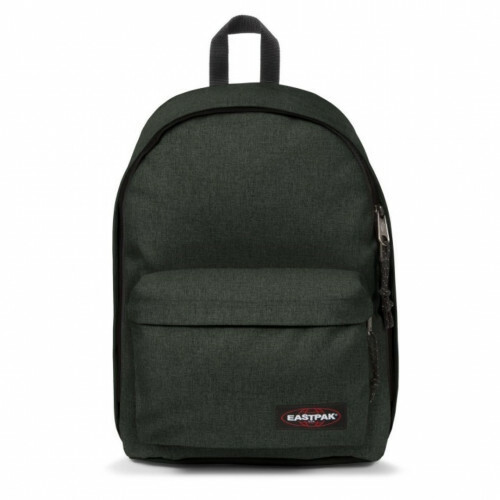 Eastpak AUTHENTIC OUT OF OFFICE, EK767 in de kleur 27t crafty moss 5400597851194