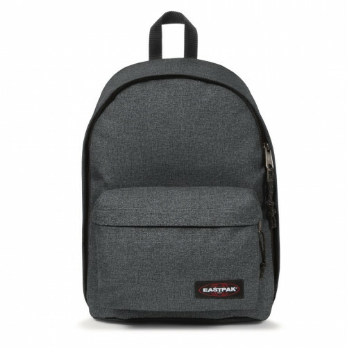Eastpak AUTHENTIC OUT OF OFFICE, EK767 in de kleur 77h black denim 5415187811946