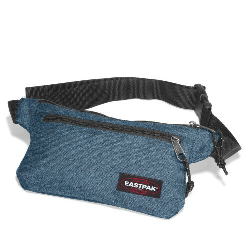 Eastpak AUTHENTIC TALKY, EK773 in de kleur 82d double denim 5415147872123