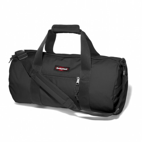 Eastpak AUTHENTIC TRAVEL ROLLOUT, EK795 in de kleur 008 black 5415006826557
