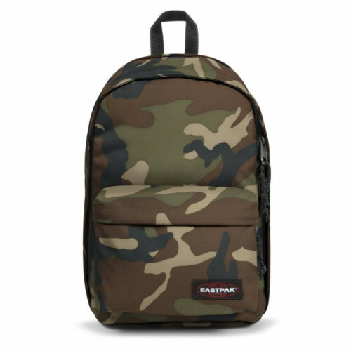 Eastpak AUTHENTIC BACK TO WORK, EK936 in de kleur 181 camo 5400597851408
