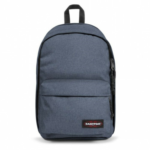 Eastpak AUTHENTIC OUT OF OFFICE, EK767 in de kleur 42x crafty jeans 5400852542218