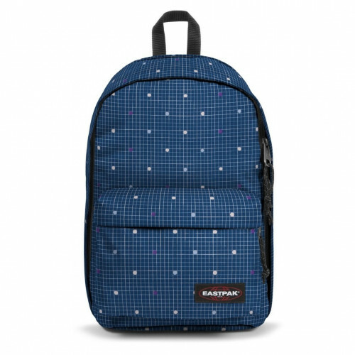 Eastpak AUTHENTIC BACK TO WORK, EK936 in de kleur 89x little grid 5400852543185