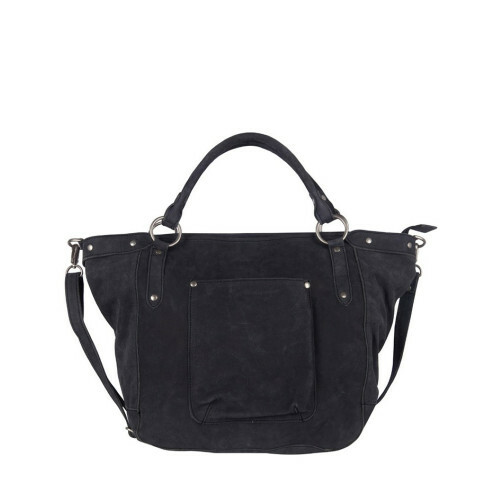 Cowboysbag BAG BOLTON, 1099 in de kleur 100 black 8718586003545
