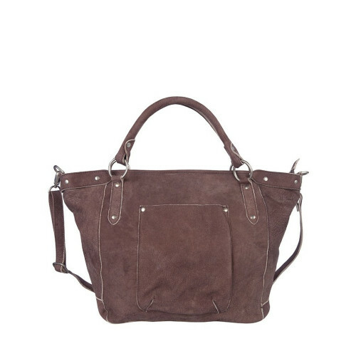 Cowboysbag  BAG BOLTON, 1099 in de kleur 500 brown 8718586003606