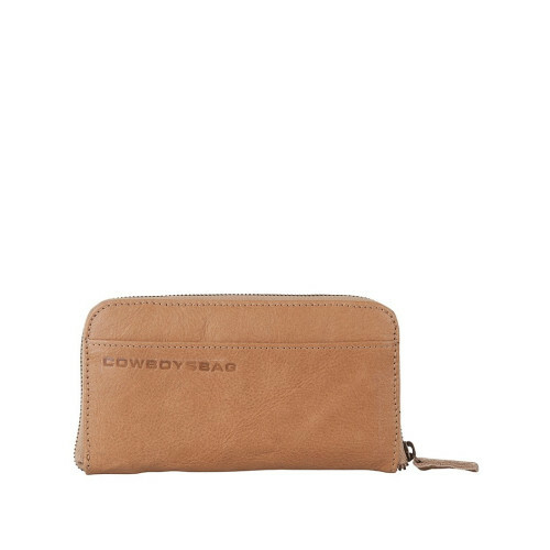 Cowboysbag THE BAG THE PURSE, 1304 in de kleur 370 camel 8718586207486