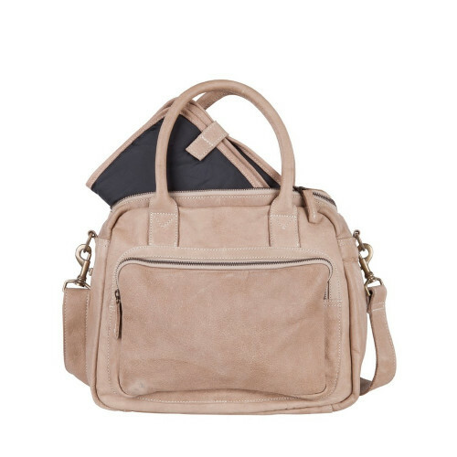 Cowboysbag BAG MONROSE, 1417 in de kleur 230 sand 8718586259386
