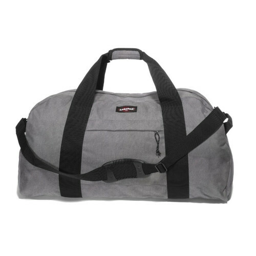Eastpak AUTHENTIC TRAVEL TERMINAL, EK071 in de kleur 363 sunday grey 5414709188443