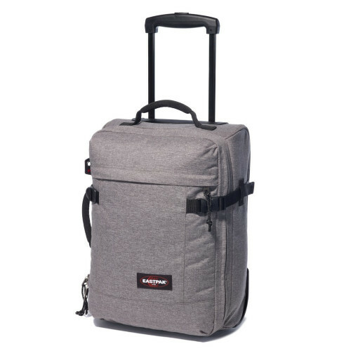 Eastpak AUTHENTIC TRAVEL TRANSVERZ XS, EK401 in de kleur 363 sunday grey 5414709191061