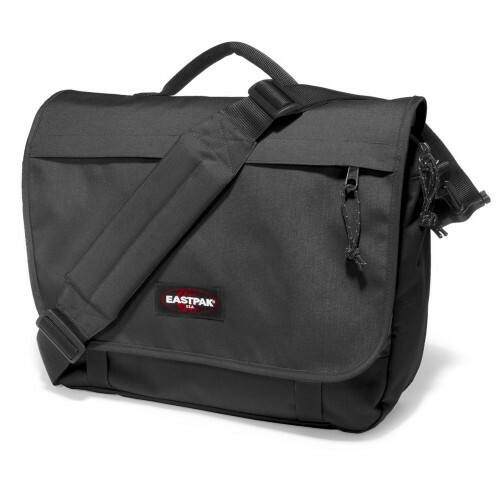 Eastpak AUTHENTIC REMINDER, EK764 in de kleur 008 black 5414709171483