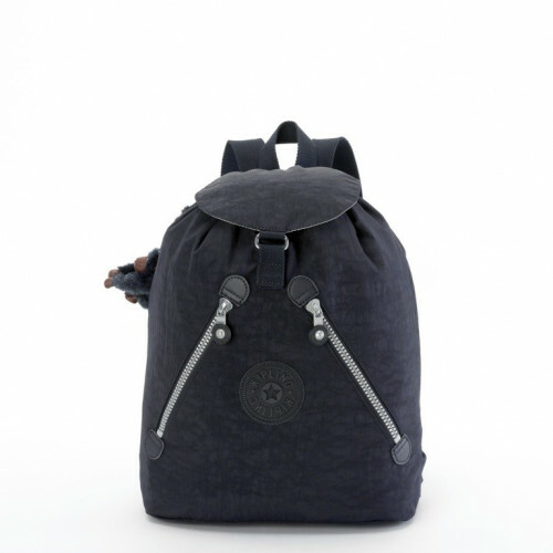 Kipling BASIC FUNDAMENTAL, K01374 in de kleur 511 true blue 5413405266318