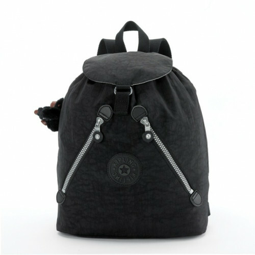 Kipling BASIC FUNDAMENTAL, K01374 in de kleur 900 black 5413405266332