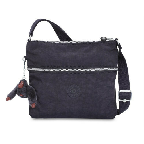 Kipling BASIC SABALO, K13161 in de kleur 511 true blue