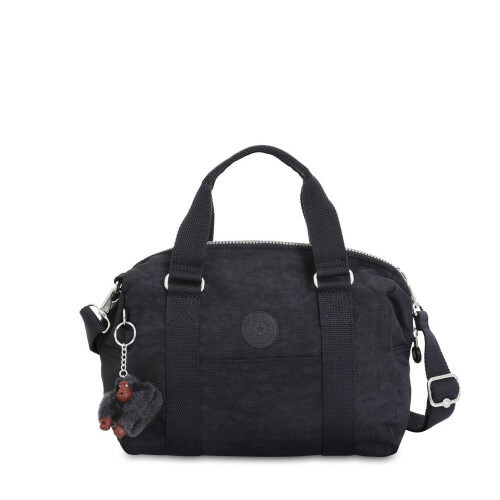 Kipling BASIC CASKA, K13167 in de kleur 511 true blue