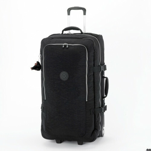 Kipling BASIC TRAVEL CAMOSO, K13251 in de kleur 900 black 5413405088507