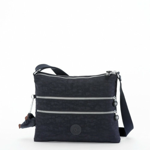 Kipling BASIC ALVAR, K13335 in de kleur 511 true blue 5414709359393