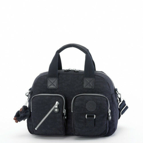 Kipling BASIC DEFEA, K13636 in de kleur 511 true blue 5413405772093