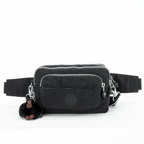 Kipling BASIC MULTIPLE, K13975 in de kleur 900 black 5413405694746