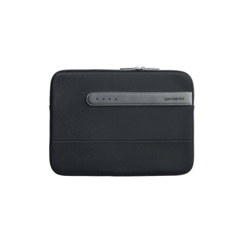 "Samsonite COLORSHIELD LAPTOP 13"", 24V-006 in de kleur 19 black/grey 5414847442957"